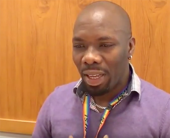 Video: How Effective is Litigation in Decriminalising Homosexuality?