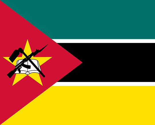 Mozambique decriminalises same-sex sexual conduct between consenting adults