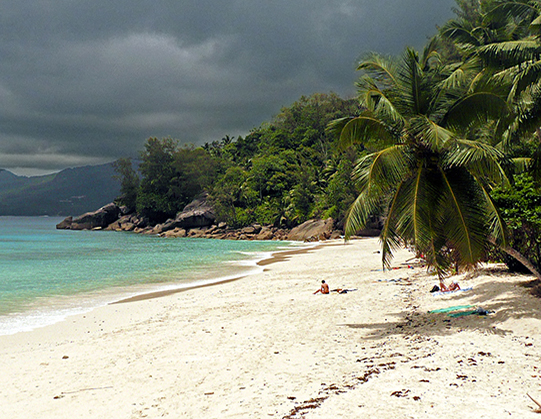 Seychelles decriminalises consensual same-sex sexual relations