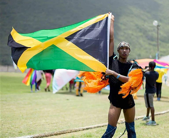 One step closer to justice: Inter-American human rights body to examine Jamaica's homophobic laws