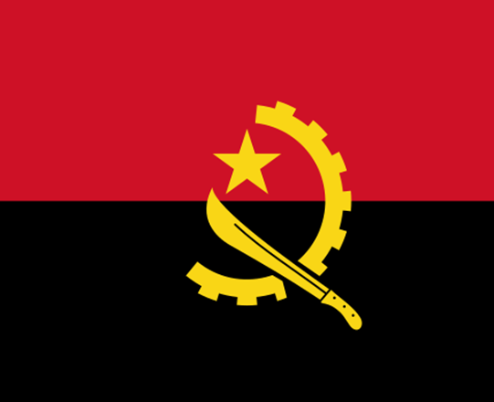 Angola joins growing list of countries eradicating 'out-dated' sexual offences laws