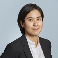 Keina Yoshida