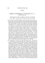 Romer v Evans, 517 U.S. 620 (1996)