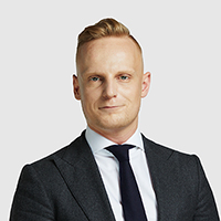 Callum Lynch, Legal Projects Consultant