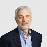 Chris Atkinson, Administrator