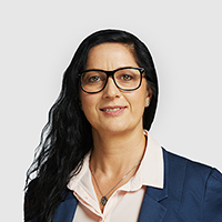 Grazia Carrecia, Programme Manager - Legislative Reform