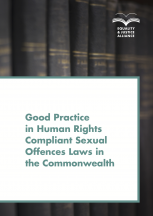 Good Practice in Human Rights Compliant Sexual Offences Laws in the Commonwealth