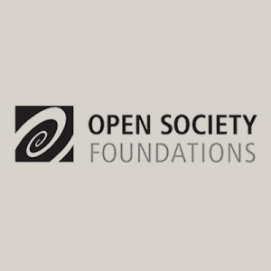 The Open Society Foundations